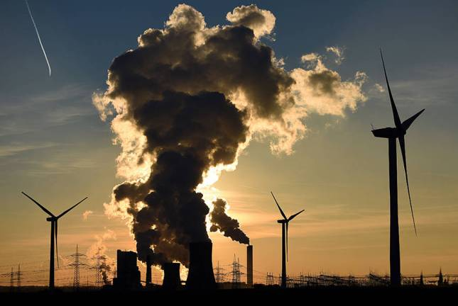 Germany Maintains Ambitious Goals For Renewable Energy Sources